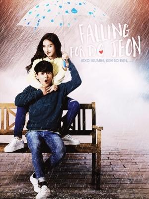 Thử Thách Tình Yêu / Phải Lòng Do Jeon - Falling For Do Jeon (2015)