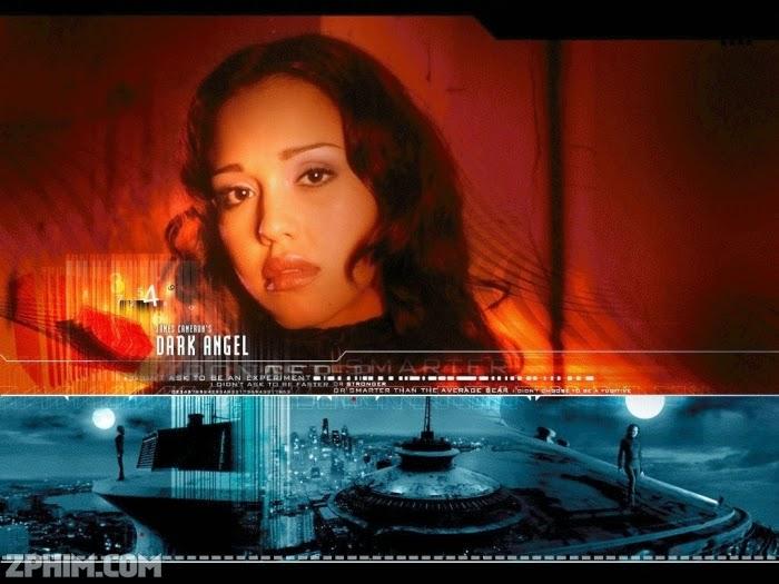 Ảnh trong phim Thiên Thần Bóng Tối - Dark Angel Season 1 1