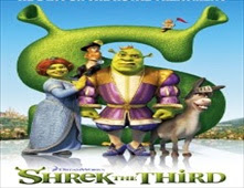 فيلم Shrek The Third مدبلج