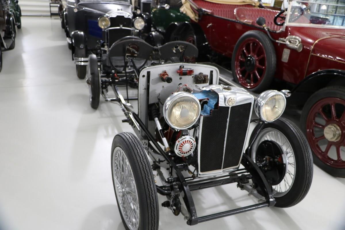 The British Motor Museum 0601.JPG