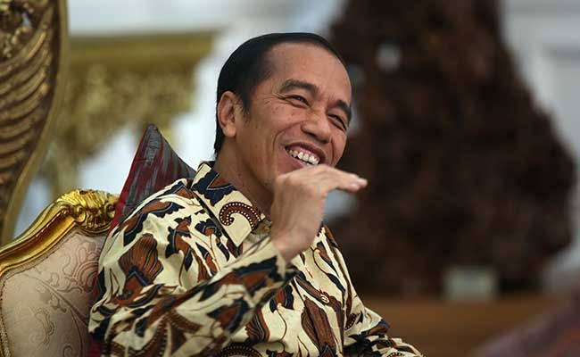 Jokowi: Ekonomi RI Ranking 7 Dunia, Banyak yang Enggak Ngerti, Tidak Bersyukur
