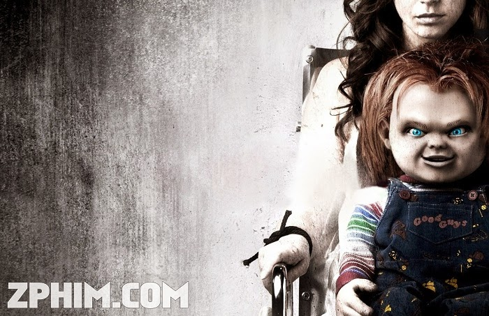 Ảnh trong phim Lời Nguyền Của Chucky - Curse of Chucky 1