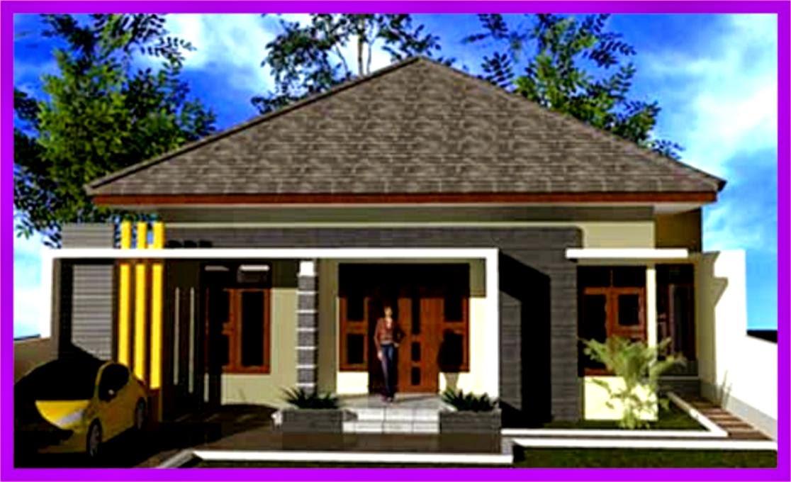950 Desain Rumah Minimalis Idaman Terbaru