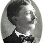 Robert Taylor Gleaves Son of Dr. Samuel Crockett Gleaves Taken 1915
