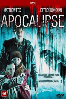 Capa Apocalipse (2015) Dublado Torrent