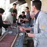 Kabab Party, May 2010