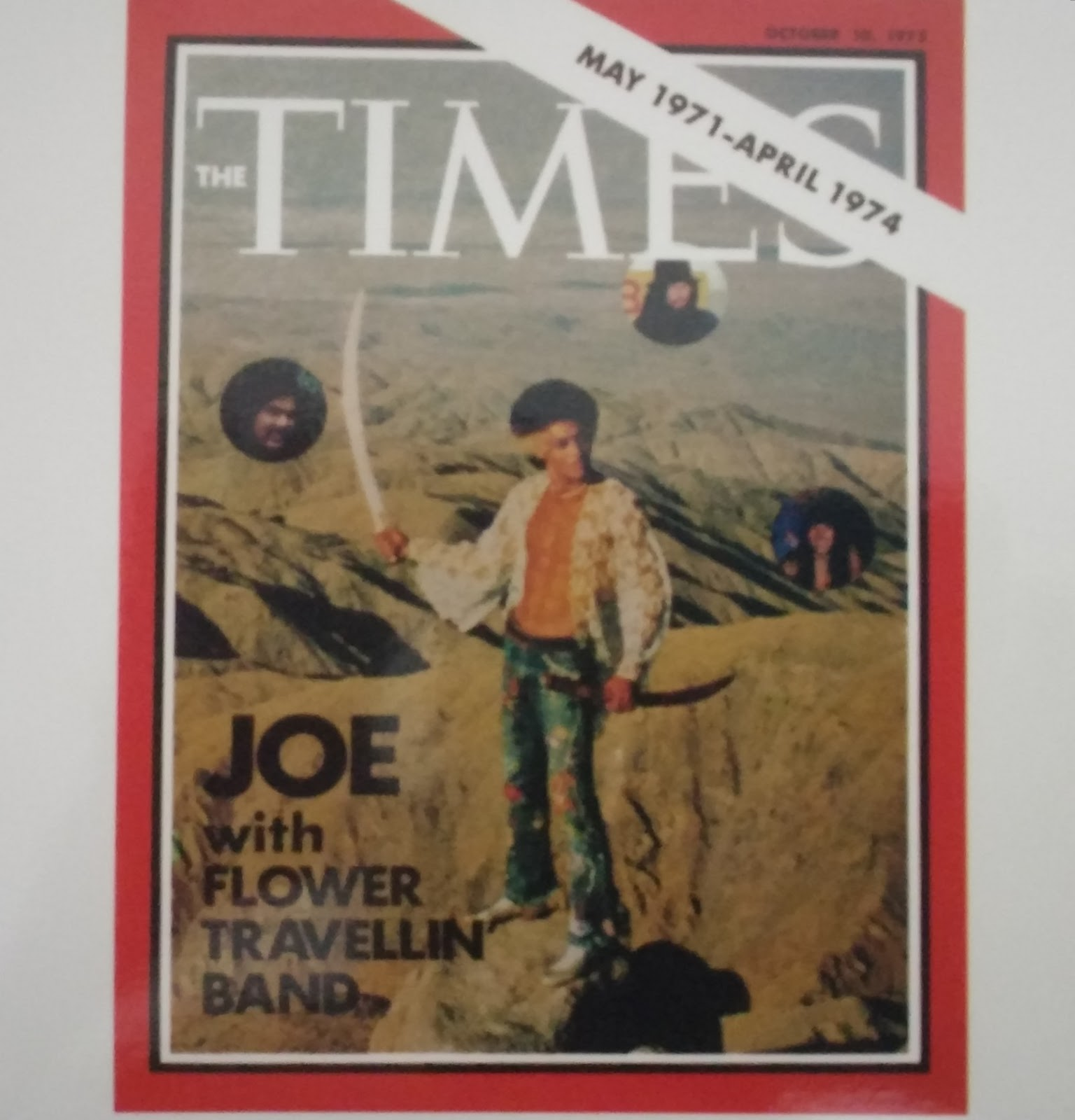 Joe Yamanaka - Joe '70's