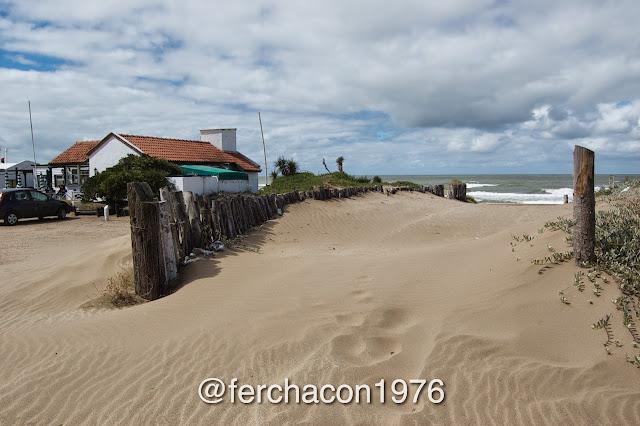 Pinamar, cerca de Mar del Plata