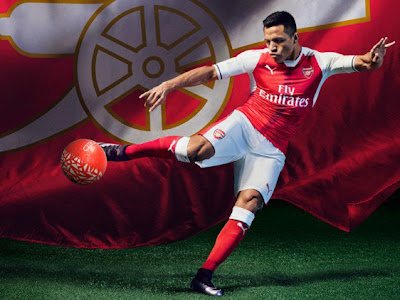 AT LAST!!!! Alexis Sanchez to sign new Arsenal contract for this much money