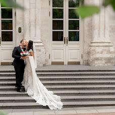 Wedding photographer Viktoriya Karpova (karpova). Photo of 16.08.2017