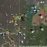 Localisation des photos autour de Sukau