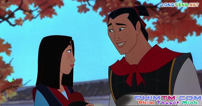 Disney sẽ chọn diễn viên Trung Quốc vào vai Hoa Mộc Lan - Ảnh 2.