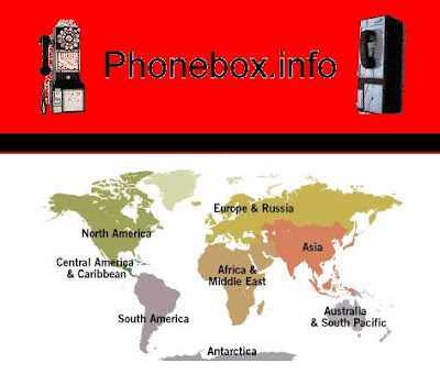 http://www.phonebox.info