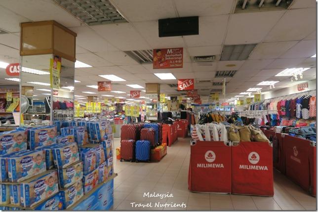 沙巴亞庇購物 超市 (1)