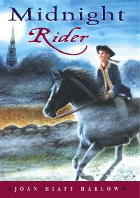 Midnight Rider By Joan Hiatt Harlow