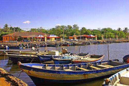 Puerto El Triunfo, Usulután, El Salvador