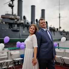 Wedding photographer Sergey Bazikalo (photosb). Photo of 16.09.2017