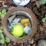 Geocache GC14X94 - State Game Lands Rt. 739