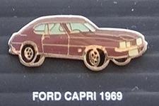 Ford Capri 1969 (10)