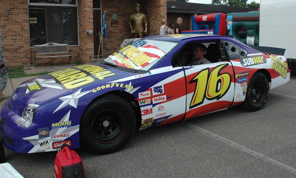 NASCAR simulator 2