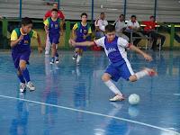 Fakta Menarik Dibalik Olahraga Futsal