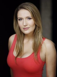 Rebecca Lamarche , Age, Wiki Biography  & Instagram: Fit For A Prince