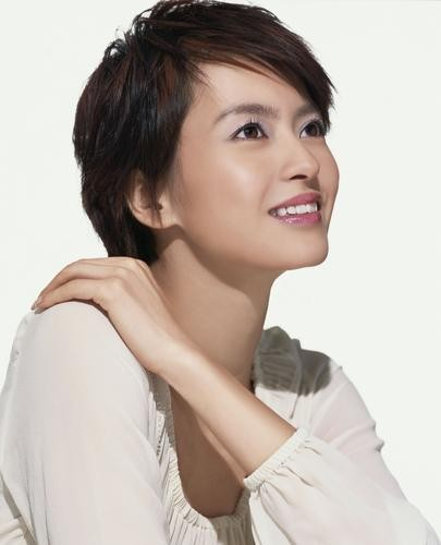 Gigi Leung / Liang Yong Qi China Actor