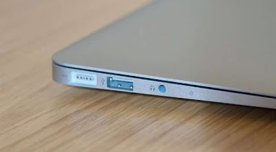 Un MacBook Pro de 15 pulgadas ultrafino está en fase de pruebas según Macotakara