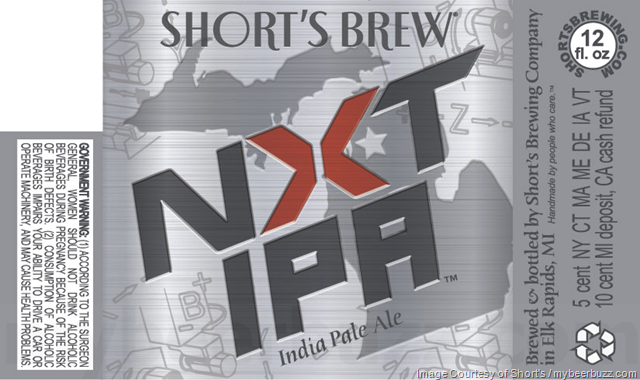 Short's Brewing - Action Pants Session Ale & NXT IPA