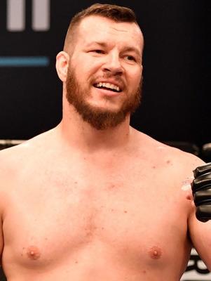 Josh Parisian Wiki, Biography, Weight, Age, Height, Girlfriend, UFC: How Old Tall?