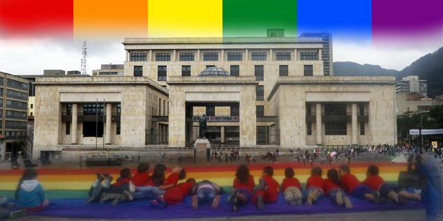 Corte LGBT