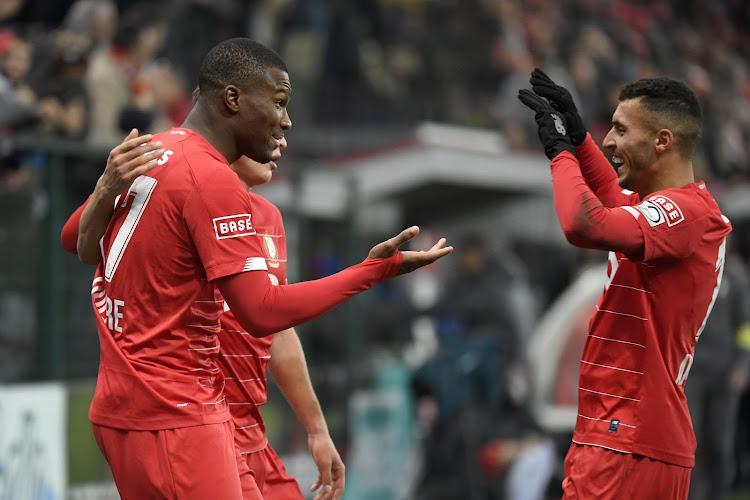 """Il sera encore plus attendu au Standard: """"Le départ de Renaud Emond ne rajoute pas de pression"""""""
