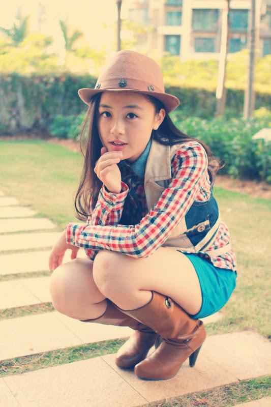 Lin Qianlu China Actor
