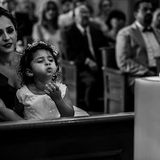 Wedding photographer Gustavo Liceaga (GustavoLiceaga). Photo of 15.08.2018