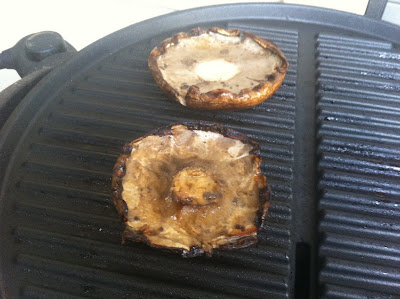 how to cook stuffed mushrooms from fareway