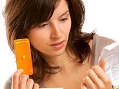 Sử dụng thuốc tránh thai và nguy cơ sỏi mật