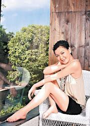 Kristal Tin China Actor