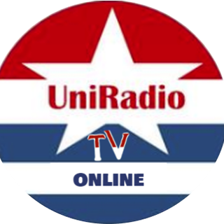 Logo Uniradio TV