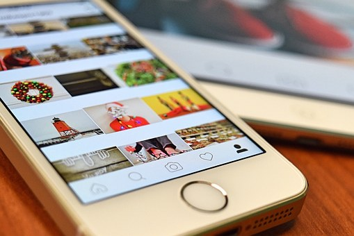 You Can Now Access Instagram From Your Mobile Browser And Also Upload Pictures 1