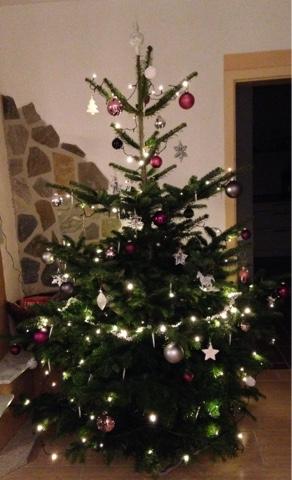 Frohe Weihnachten Und Gesundes Neues Jahr.Krizi S Kitchen Frohe Weihnachten Und Ein Gesundes Neues Jahr