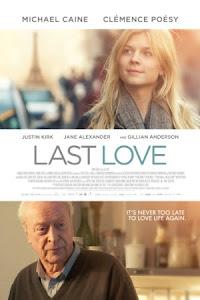 Last Love Poster