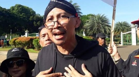 Abu Janda Sindir Mahasiswa yang Ikut Demo, Sebut Bela Dugaan Korupsi Anies: Gampang Digoblokin Politikus Busuk