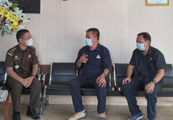 Libatkan oknum Anggota DPRD Barsel, Proses Hukum Kasus Pengancaman Wartawan Ini Dinilai Lamban