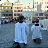 Boží Tělo v Plzni