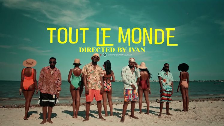 VIDEO: WEUSI – Tout Le Monde || Download Mp4