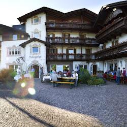 Steineggerhof Grillabend 09.06.17