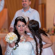 Wedding photographer Sorin Budac (budac). Photo of 30.05.2017