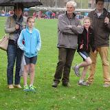 Regio 13 competitie, Waalwijk, 06-04-2014