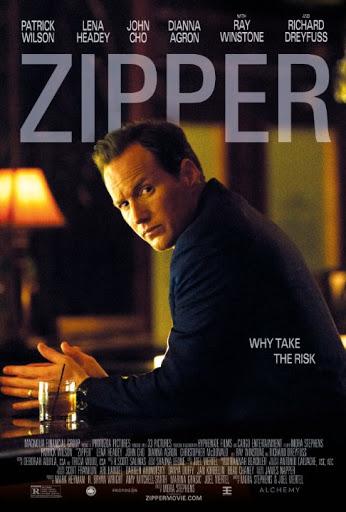 Dây Kéo - Zipper poster
