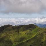 Au-dessus de La Merced de Buenos Aires, 3400 m (Imbabura, Équateur), 1er décembre 2013. Photo : J.-M. Gayman